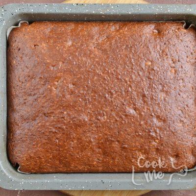 Walnut Coconut Applesauce Coffee Cake recipe - step 6