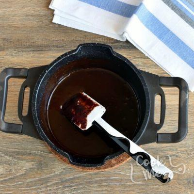 Wellesley Fudge Cake recipe - step 3