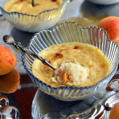 Baked Rice Pudding Recipe-How To Make Baked Rice Pudding-Delicious Baked Rice Pudding