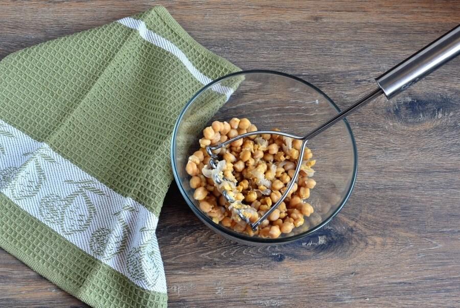 Cauliflower Rice Cakes recipe - step 3