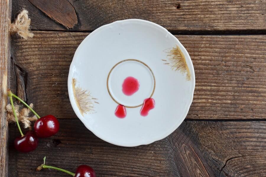 Cherry and Cinnamon Conserve recipe - step 4