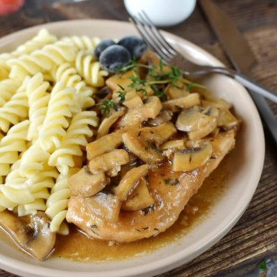 Chicken Breasts with Balsamic Vinegar and Garlic Recipe-How To Make Chicken Breasts with Balsamic Vinegar and Garlic-Delicious Chicken Breasts with Balsamic Vinegar and Garlic
