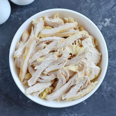 Chicken Detox Soup recipe - step 5