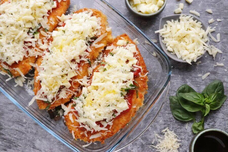 Chicken Parmesan recipe - step 10