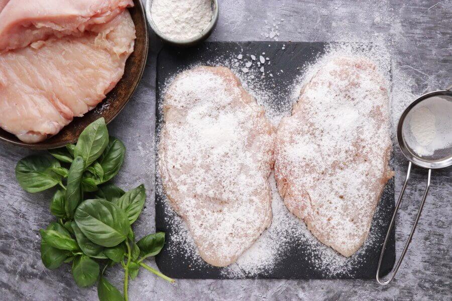 Chicken Parmesan recipe - step 5