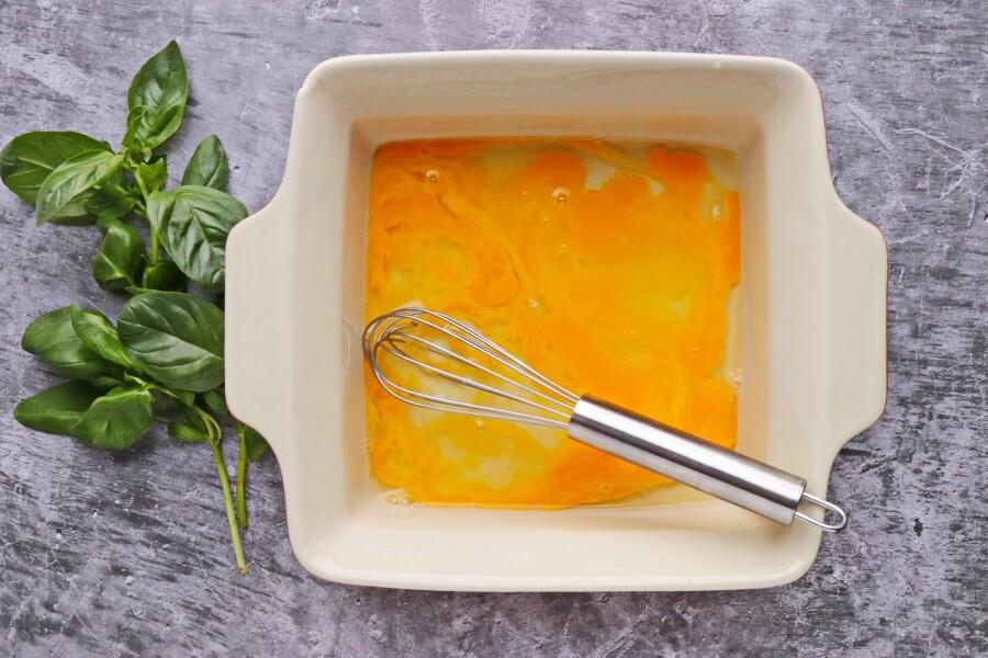 Chicken Parmesan recipe - step 3