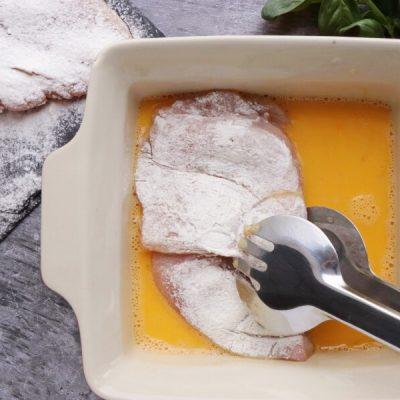Chicken Parmesan recipe - step 6