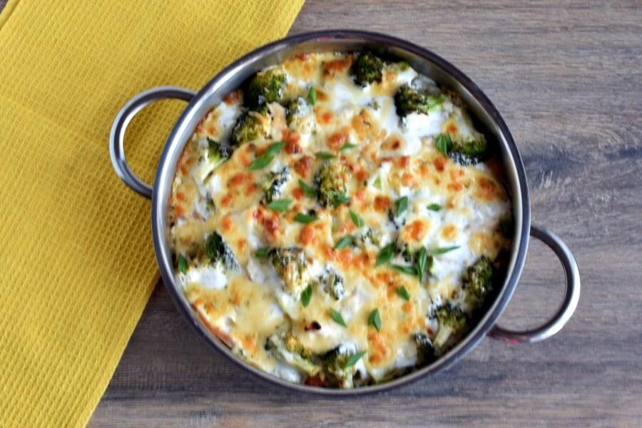 Chicken and Rice Casserole recipe - step 7