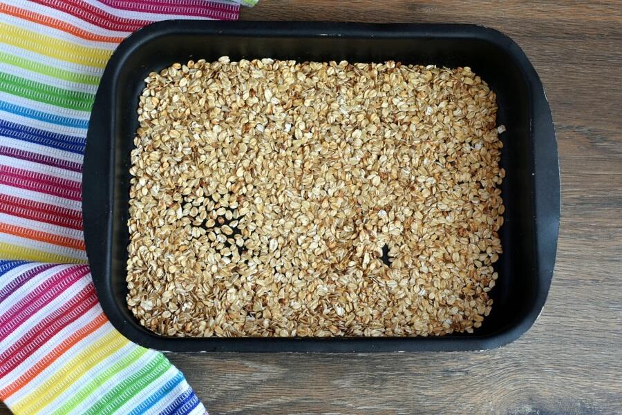 Healthy Fruited Oatmeal Cookies recipe - step 2
