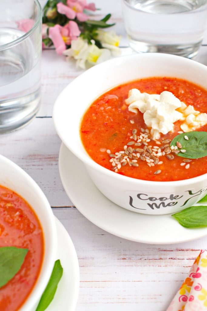 You won't believe the flavor of this soup