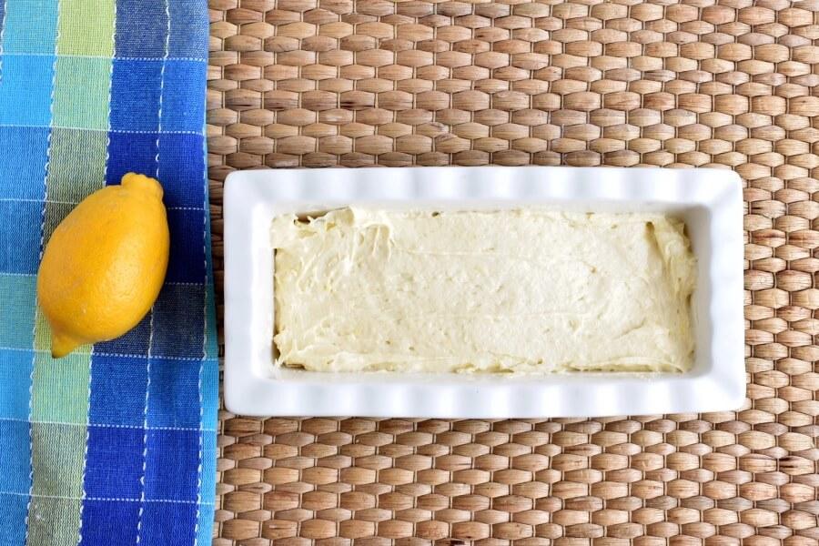Lemon Drizzle Cake recipe - step 6