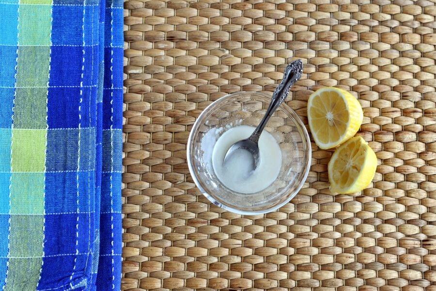 Lemon Drizzle Cake recipe - step 8