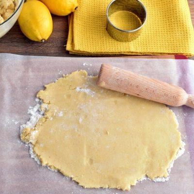 Lemon Kisses recipe - step 3