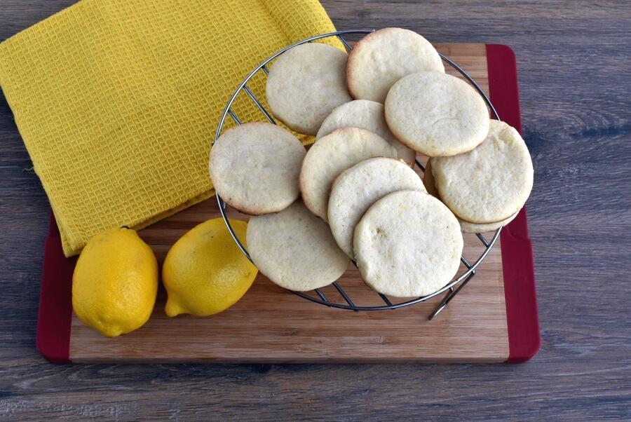 Lemon Kisses recipe - step 6