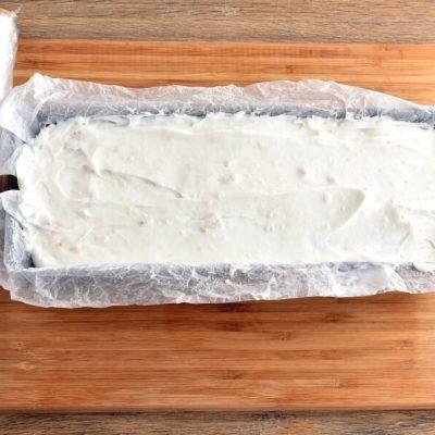 Lemon Meringue Fridge Cake recipe - step 5