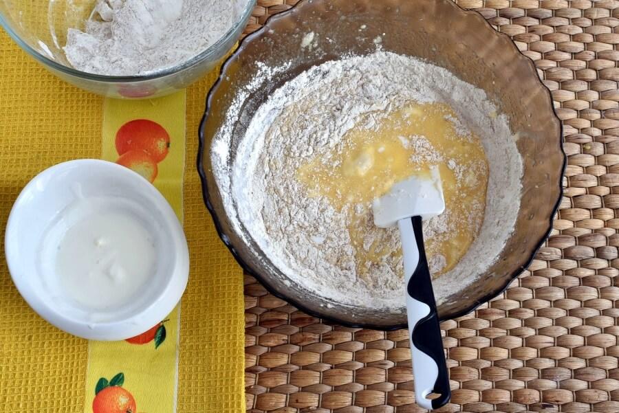 Pound Cake with Strawberry Glaze recipe - step 7