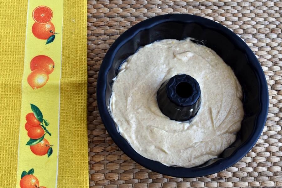 Pound Cake with Strawberry Glaze recipe - step 8