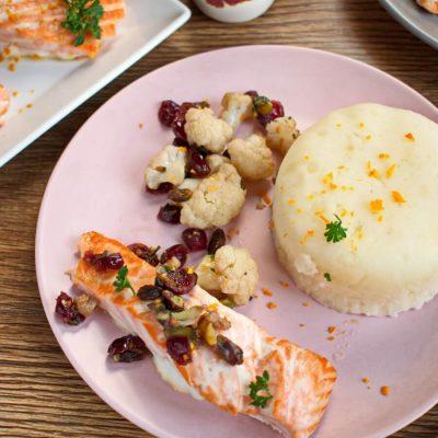 Soy-Maple Salmon recipe-Maple Salmon Recipe-Soy-Maple Glazed Salmon