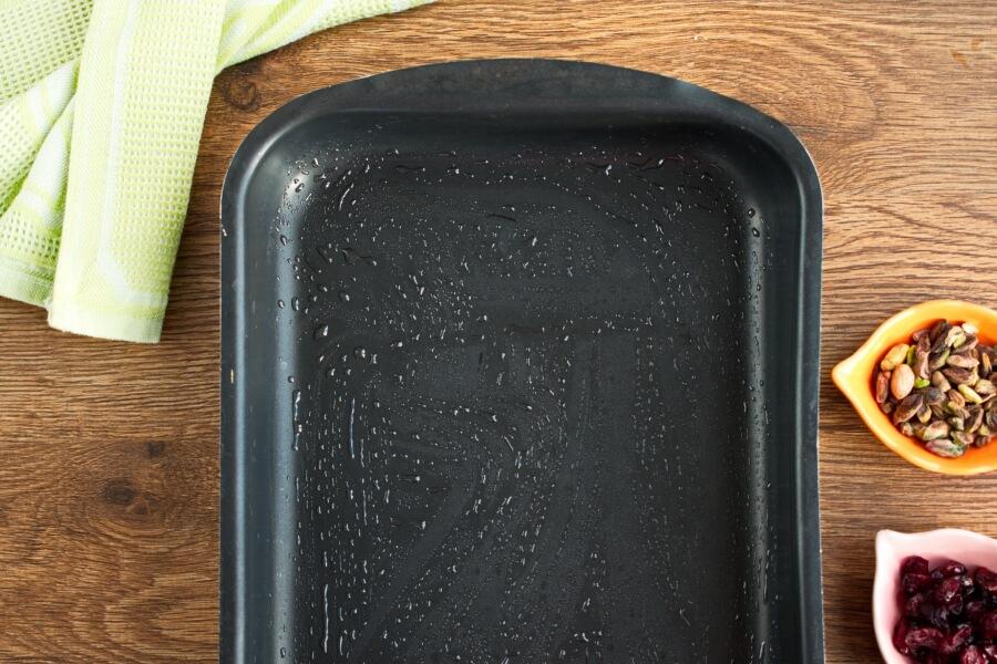 Soy-Maple Salmon recipe - step 4