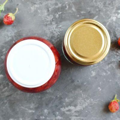 Strawberry Jam recipe - step 10