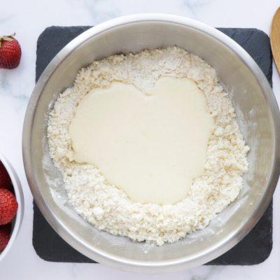 Strawberry Shortcake Cobbler recipe - step 7