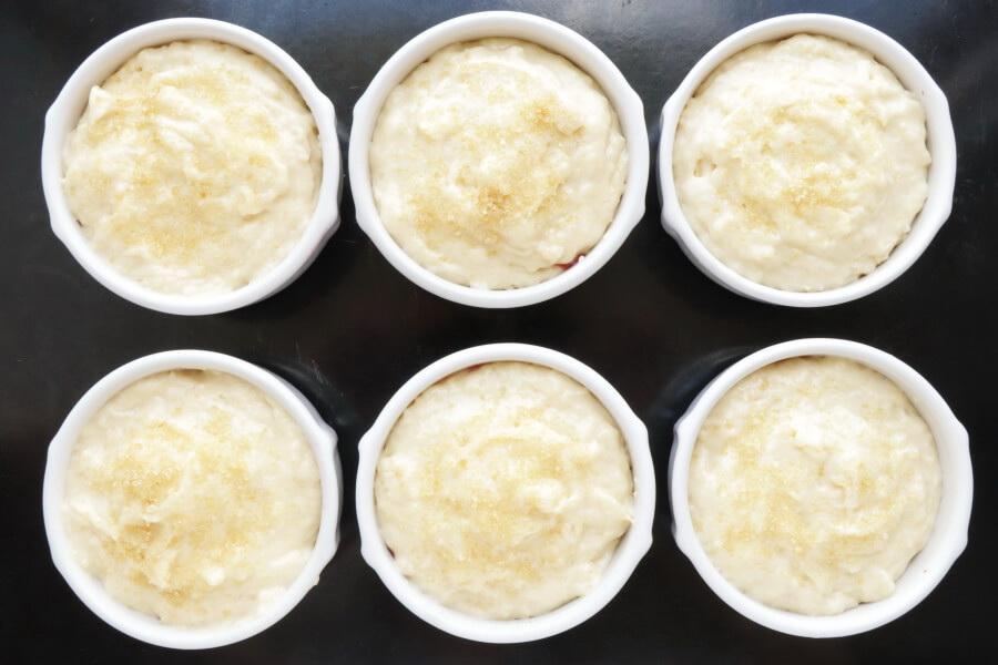 Strawberry Shortcake Cobbler recipe - step 9