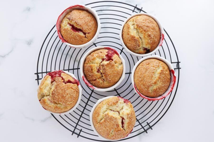 Strawberry Shortcake Cobbler recipe - step 11