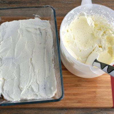 Strawberry Shortcake Slice recipe - step 3
