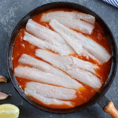 Summer Fish Stew recipe - step 4
