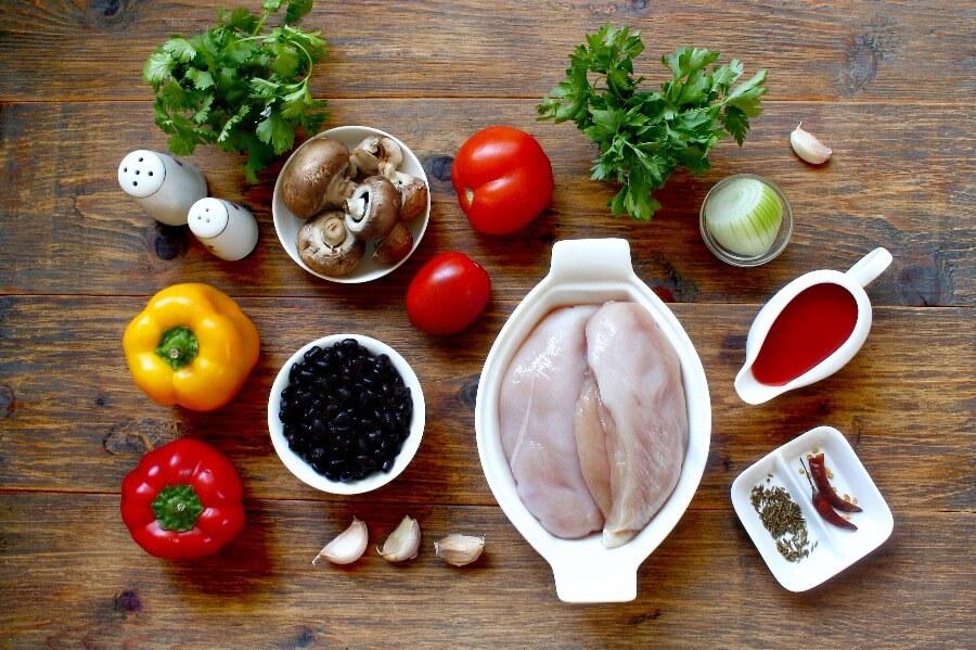Все о суповых диетах