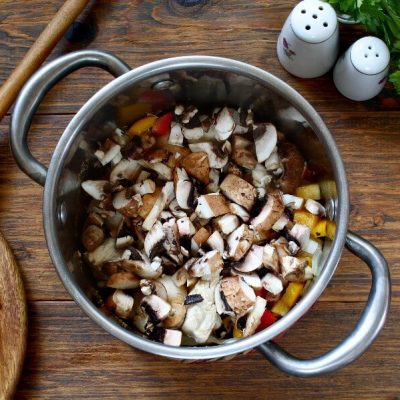 Weight Loss Chicken Soup recipe - step 2