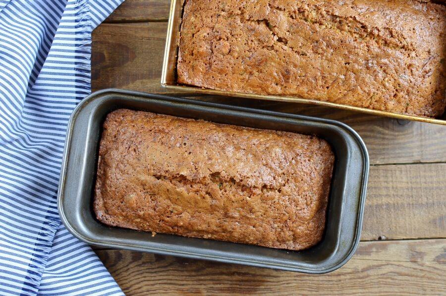 Zucchini Bread recipe - step 8