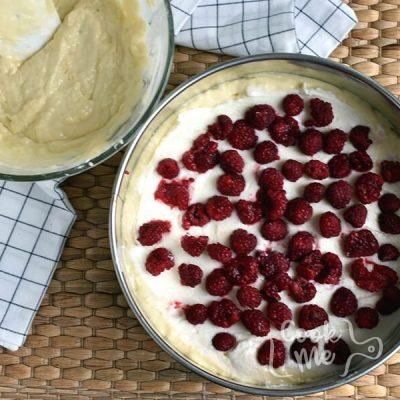 Almond Raspberry Coffee Cake recipe - step 9