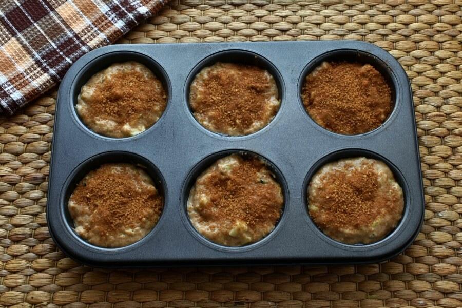 Apple Zucchini Muffins recipe - step 7