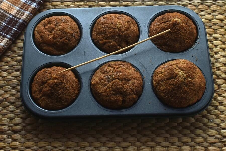 Apple Zucchini Muffins recipe - step 8