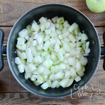 Beetroot Chutney recipe - step 3