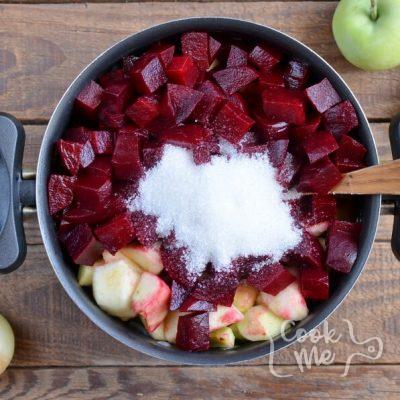 Beetroot Chutney recipe - step 4
