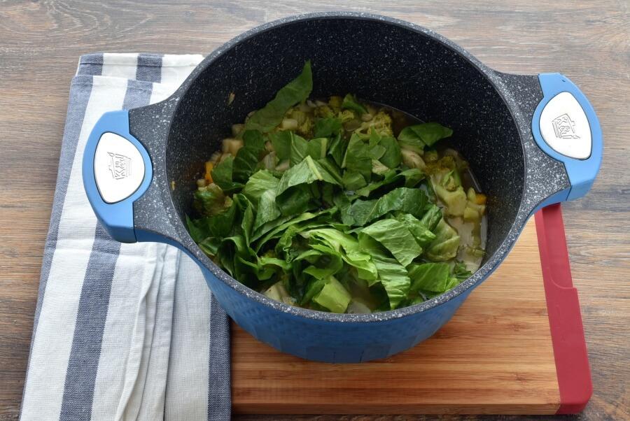 Broccoli Detox Soup recipe - step 3