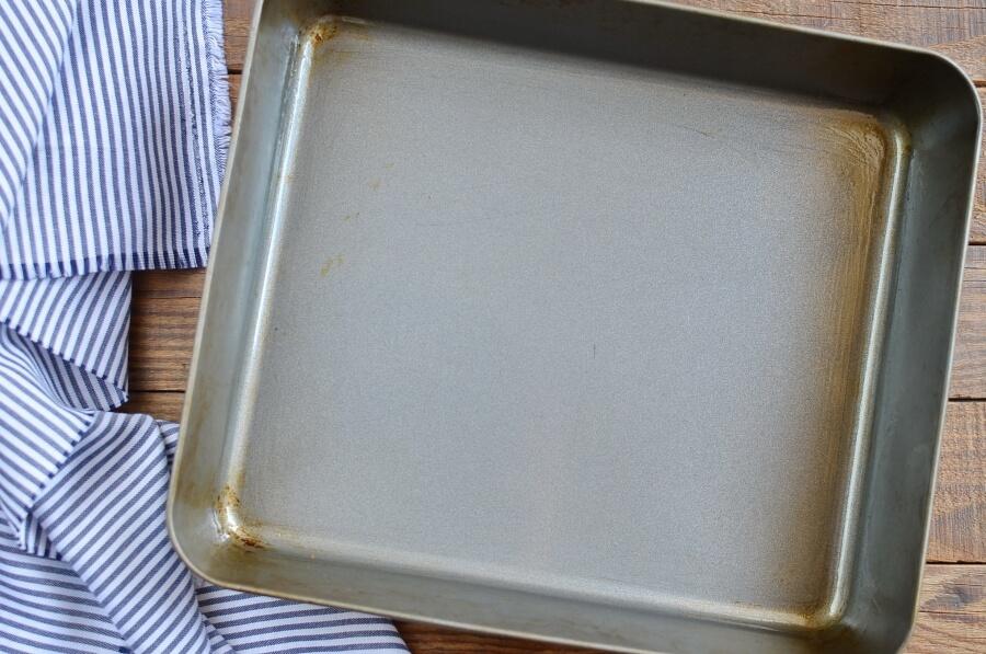 Cheesy Zucchini Tots recipe - step 1