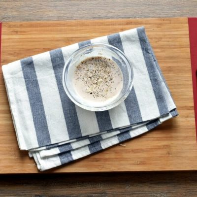 Chicken Salad Sandwich recipe - step 3