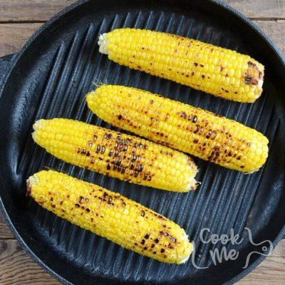 Corn Salsa recipe - step 2