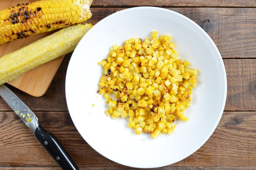 Corn Salsa recipe - step 3