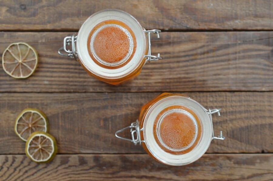 Dried Apricot Jam recipe - step 7