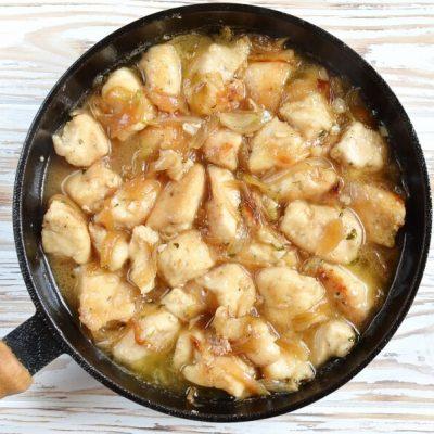 French Onion Chicken recipe - step 5