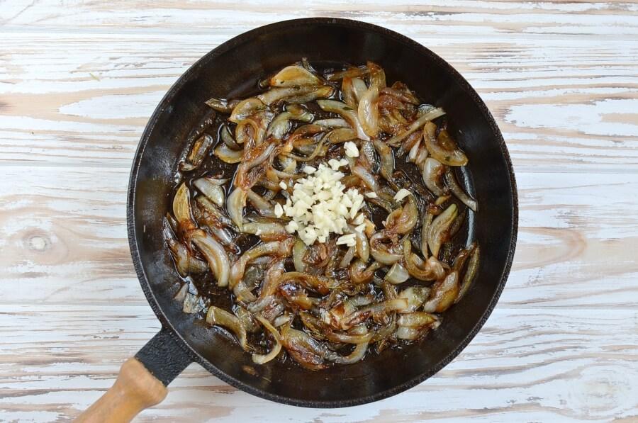 French Onion Chicken recipe - step 2