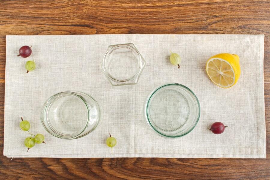 Gooseberry and Chamomile Jam recipe - step 4