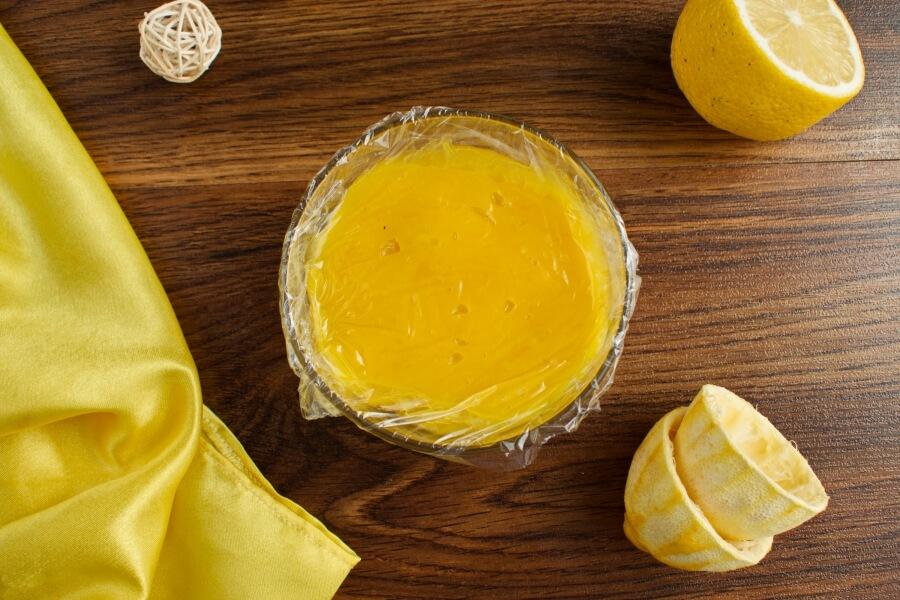 Lemon Curd recipe - step 3