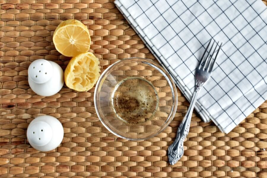 Keto Meatball and Tomato Salad recipe - step 3