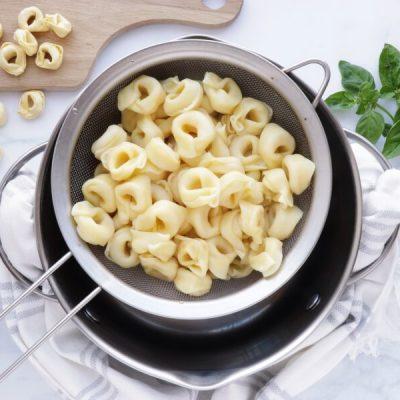 Minestrone Verde recipe - step 5