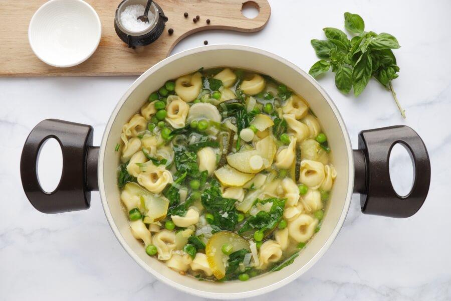 Minestrone Verde recipe - step 7